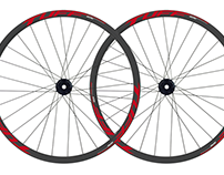Carbon Mtb Wheels | tuffcycle.com
