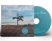 Clarity - Origins & Rest