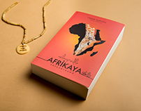 Book Design for Velosipedlə Afrikaya