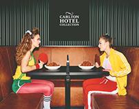 Carlton Hotel Collection - Brochure