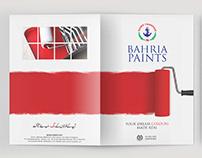 Bahria Paints