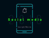 Social Media CCC