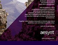 Aesynt: Print Ad