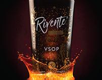 Riventé Cognac | Brand Style Guide