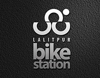 Bike Station Logo