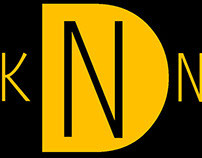 Duck Noir Band Logo