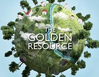 The Golden Resource