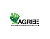 Agree Project // Logotype Design