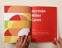 Herman Miller—Annual Report 2014