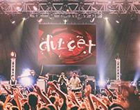 Dulcet Fest Identity