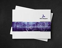 Sabr AlBayanat Brochure
