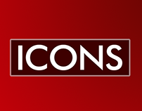 5 Icons Set