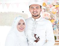 Khairoll+Liyana | Sg. Petani, Kedah | January 3, 2015