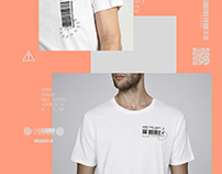 Textile - Human