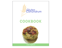 Gluten Conundrum Cookbook