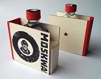 Moskow-Petushki | theme gift set