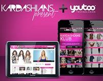 Kardashian Experience (Spec)