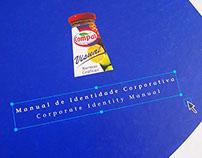 Compal_Manual de Identidade Corporativa