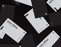 Anne Tilma Branding