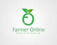 Farmer Online Logo