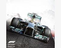 F1 MC 2014 Poster