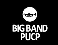 Gráficas concierto Big Band PUCP