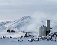 BJARNARFLAG POWER STATION - Iceland