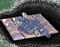 3D Puffy Jacket Visualization Project