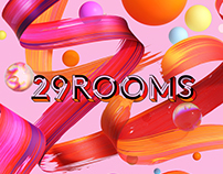 Refinery29 - 29Rooms 2017