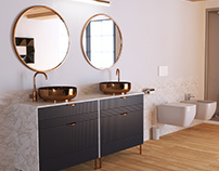 Bathroom Restyling Soraga