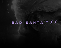 Willie - Bad Santa