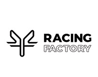 BRANDING FOR: RACING FACTORY : KUWAIT TEAM