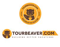 Tour Beaver Logo