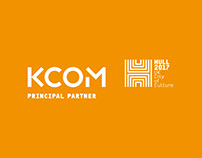 KCOM City of Culture video HULL 2017