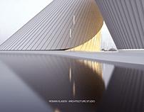 Roman Vlasov - Architecture Studio