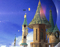 DISNEY / Maravilloso Mundo de Disney