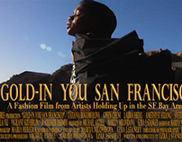Gold-In You San Francisco