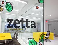 Zetta Branding