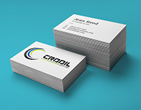 CROOIL Supply Corp.