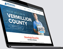 Vermillion County Economic Development Council