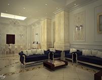 Majlis & Dining Design
