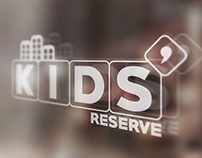 Kids' Reserve Identity