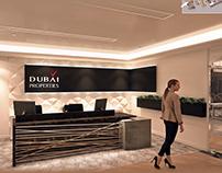 DUBAI PROPERTIES INTERIOR DESIGN