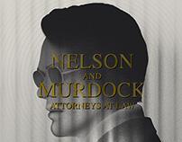 Daredevil: Nelson & Murdock