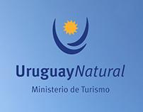 URUGUAY NATURAL - prensa