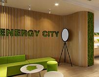 Energy City office