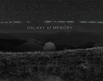 Galaxy of Memory