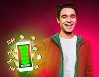 TVC / Vodafone Freezone - Napcan?