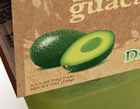Darbita's Branding & Packaging