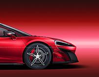 2020 McLaren GT MSO HS